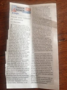 Artikel Gelderlander